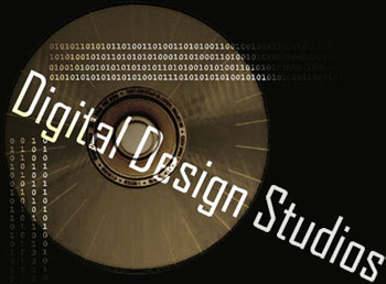 Digital Design    Studios Logo