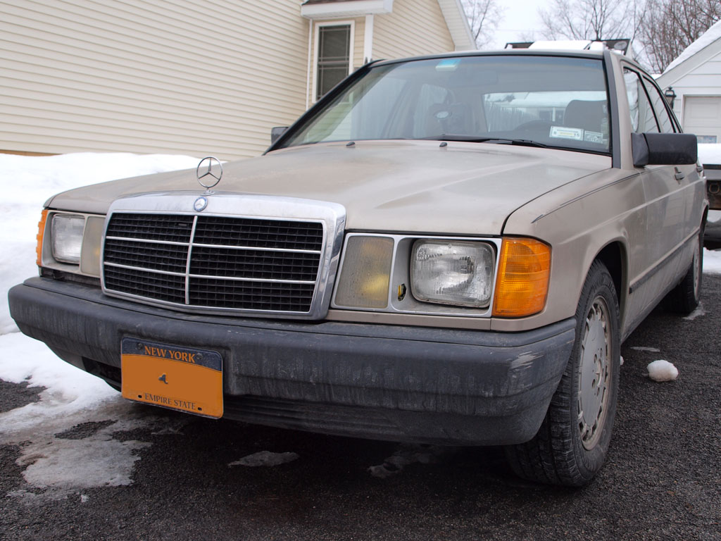 W201 for sale wanted trade thread page 29 mercedes for Mercedes benz 190e headlights