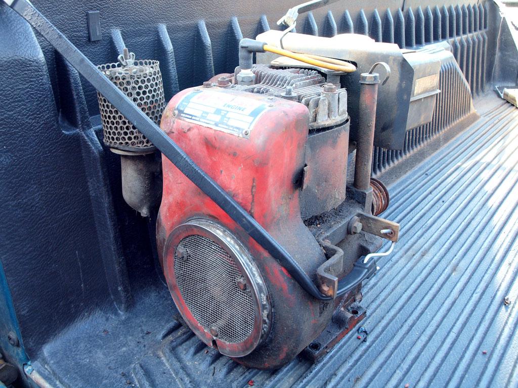 bolens estate keeper restoration page 6 bolens tractor forum rh gardentractortalk com