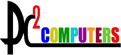 PC² Computers Logo